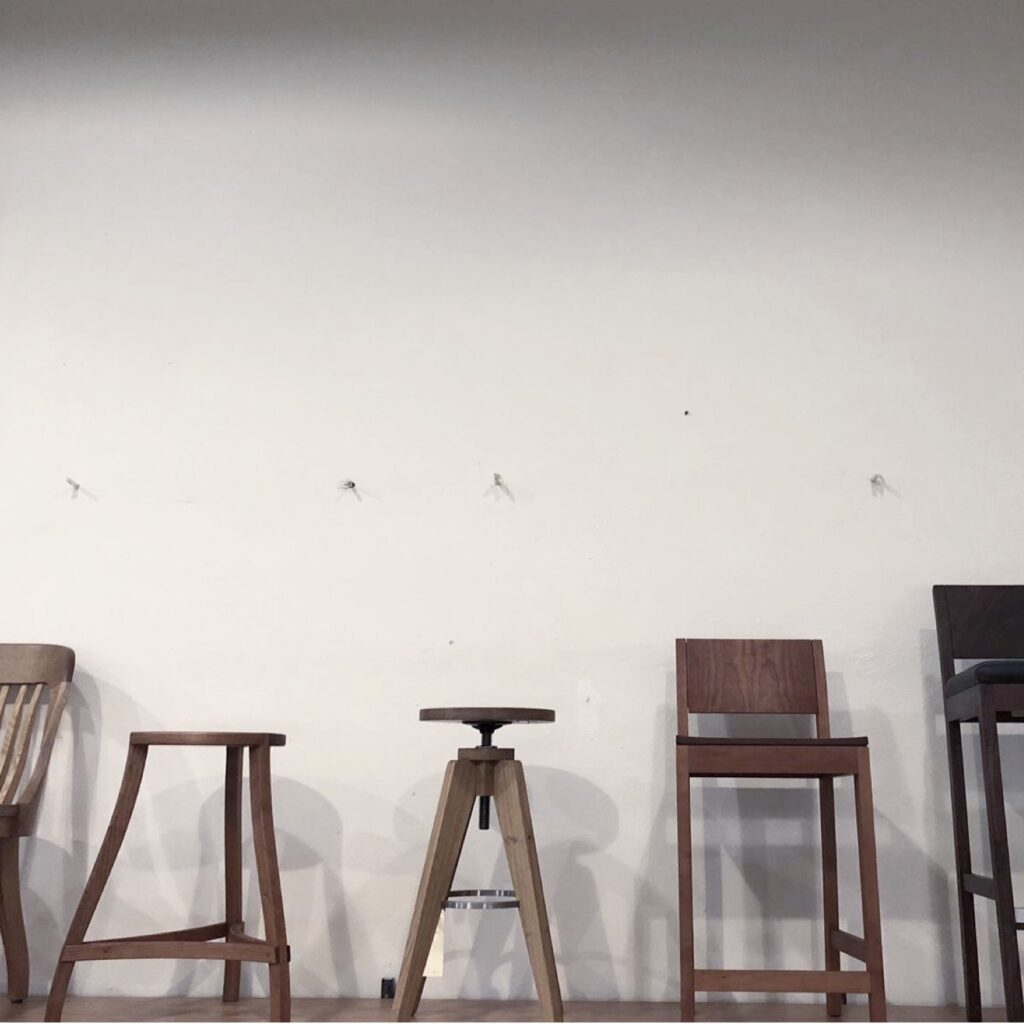 chairs-wall-white